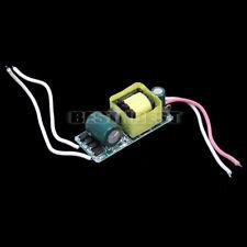 LED Driver Power Supply Converter Transformer Module AC 85-260V to DC 18-36V