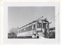 LEHIGH VALLEY TRANSIT Trolley 69th Street PHILADELPHIA PA Pennsylvania Photo 3