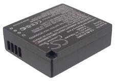 Battery For PANASONIC Lumix DMC-GF6, DMC-GF6K, DMC-GF6R (DMW-BLG10, DMW-BLG10E)