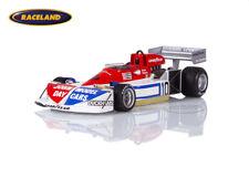 March 761 Cosworth V8 F1 John Day GP Holland 1976 Ronnie Peterson, TSM 1:43