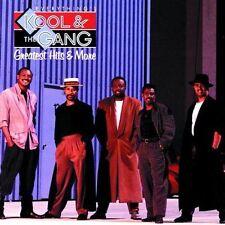 Kool & the Gang Everything's Kool & the Gang-Greatest hits & more [CD]