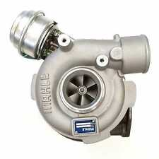 Turbocharger BMW 530d 730d 135/142kw 11652248906 11652248907 NEW Mahle