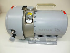 Varian / Agilent SH110 Scroll Vacuum Pump