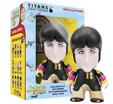 noir et blanc Ringo The Beatles Titans figurine 4.5/""