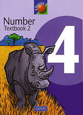 Numbered Textbooks in English