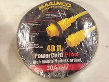 Marinco Power Plus p/n 199118 Cord Set
