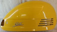 coffre latéral DX LML star 2/4 t 125/150/151/200 cc - COULEUR: jaune
