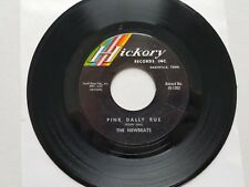 THE NEWBEATS - Everything's Alright / Pink Dally Rue 1964 ROCK & ROLL Hickory 7""