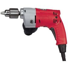Milwaukee Hole Shooter Magnum Drill Driver Heavyduty Keyed Chuck 1/2 in Corded