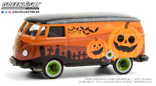 Greenlight Hobby Exclusive Halloween 2020 Volkswagen Panel Bus 30220 Nib