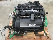 06 07 08 BMW 750li 750i E65 COMPLETE 4.8 V8 ENGINE MOTOR NO CORE!! ONLY 92K