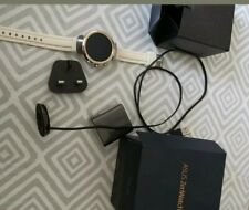Asus Zenwatch 3 smartwatch - Silver & Gold - In good condition
