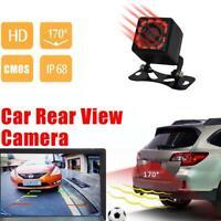 Infrared LED HD Car Rear View Camera Parking Reverse Backup Camera Night Vision