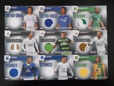 Chelsea Piece of Authentic Single Football Trading Cards