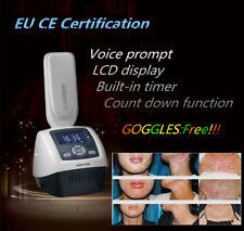 UVB NarrowBand Phototherapy Psoriasis Vitiligo Eczema Dermatitis 311nm UVB Lamp