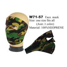 Markenlose Camouflage Hüte und Mützen