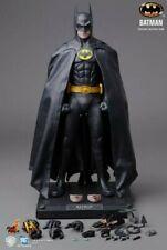 Movie Masterpiece DX Batman 1/6 scale figure Batman DX09 Sideshow