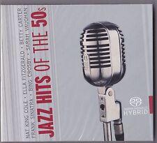 Membran Jazz Music SACDs