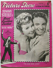 Tommy Steele June Laverick Herbert Lom Shirley Jones Tab Hunter Terry Dean