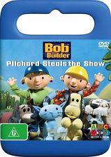 Bob The Builder - Pilchard Steals The Show (DVD, 2005)