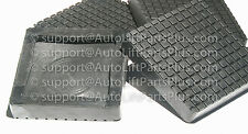 Square Rubber Arm Pads for Bend Pak Lift / Danmar Lift 2-Post Car Lift  Set of 4