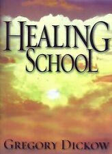 Healing School by Gregory Dickow (CD, 4-Disc Set)
