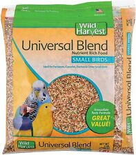 New listing A1203 Daily Blend For Small Birds,Vitamin And Mineral Enriched, Small Birds