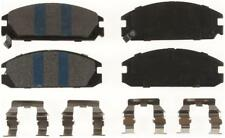 Disc Brake Pad Set Front Bendix MKD334IQ
