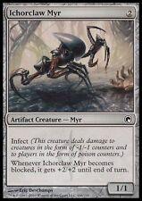 1x ICHORCLAW MYR - Rare - Scars of Mirrodin - MTG - NM - Magic the Gathering