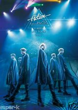 U-KISS [Japan Live Tour 2015 -Action- ] (2DVD)