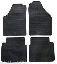 Serie Tappeti personalizzati Lancia Musa dal 2004 Made in Italy/inodore