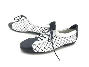 MANIA Damen Sneaker Freizeitschuhe Halbschuhe Comfortschuhe Weiß Gr. 38 (UK5)