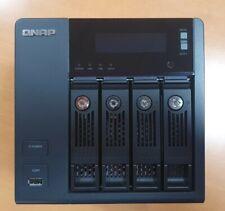 QNAP NAS TS-469 Pro + 8 To HDD