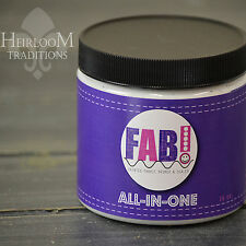 Fab Painted Fabric Primer & Sealer Heirloom Traditions Paint 473ml