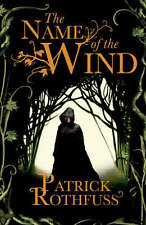 The Name of the Wind: The Kingkiller Chronicle: , Patrick Rothfuss, New