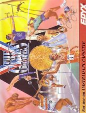 The Games (Epyx 1988) Amstrad CPC Game - VGC & Complete - More In Store!