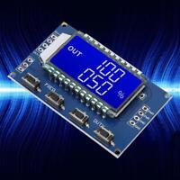 Générateur de signal à onde carrée PWM Module de conseil Fréquence