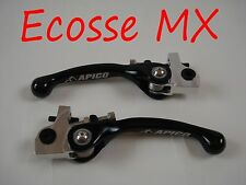 MONTESA 4rt 315r TRIAL Apico Rojo Flexible MANETA DE EMBRAGUE freno set