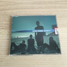 Skunk Anansie _ Secretly _ CD 3 Tracce + Video PROMO _ 1999 Virgin