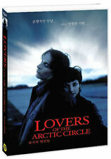 The Lovers From The North Pole / Los Amantes Del Circulo Polar (1998) DVD *NEW