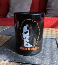 Rob Zombies Halloween Michael Myers Coffee Mug - Ceramic Cup - New NOS