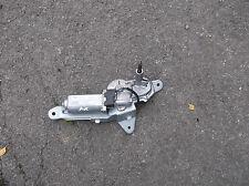 TOYOTA YARIS MODELLI 1999 - 2005 completo posteriore tergicristallo motore elettrico