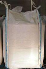 ☀️ 4 Stück Big Bag 120 cm hoch 100 x 100 cm Bags BIGBAG Fibc 1000 kg #12 ☀️☀️