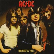 AC/DC, Highway To Hell, CD