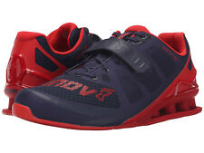 inov-8 Men's FastLift 325 US 14 M Navy Mesh Weightlifting Sneakers Shoes $160.00