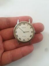 VINTAGE RARE TISSOT STYLIST HANDWIND WATCH FOR SPARE FOR REPAIR