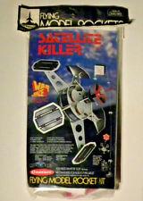 "Centuri, Satellite Killer, Kit 5345, Circa 1981 - 1983, Dia. 12.25"", Unopened"