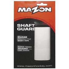 Mazon Clear Shaft Hockey Guard Tape