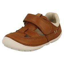garçons clarks baskets décontractées sandales' DOUCEMENT Ash '
