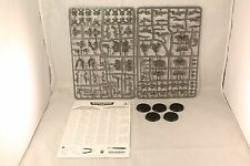 Warhammer Space Marine Blood Angels Death Company New on Sprue